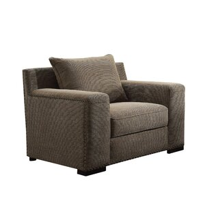 Darby Home Co Kittredge Armchair
