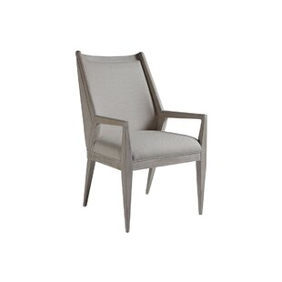 Read Reviews Cohesion Program Upholstered Dining Chair by Artistica Home Reviews (2019) & Buyer's Guide