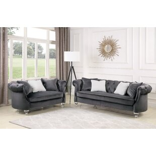 Newhall Chesterfield Sofa