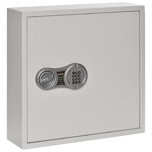 Digital Lock Drug Dispensary Safe by Buddy Products