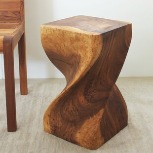 Manette End Table by Bay Isle Home