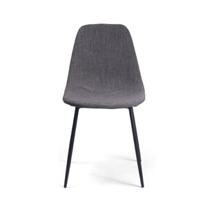 Alvey Upholstered Dining Chair Brayden Studio
