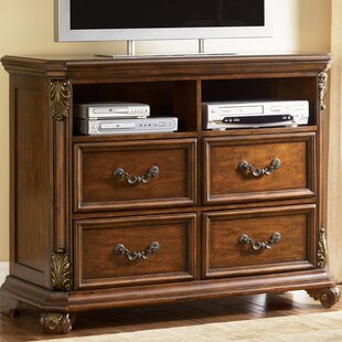 Cavas 4 Drawer Dresser
