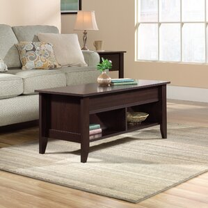 Drayton Lift Top Coffee Table by Red Barrel Studio