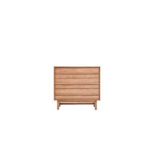 Marcel 3 Drawer Dresser by EQ3 2019 Online