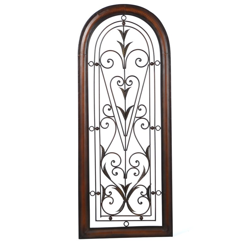 Wayfair Wall Decor uttermost cristy wall décor & reviews | wayfair