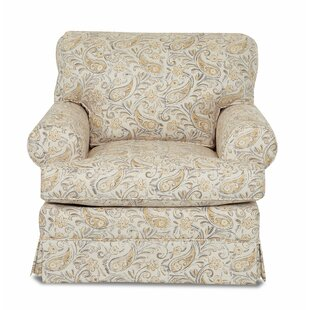 Camillus Cavalier Swivel Glider by Darby Home Co