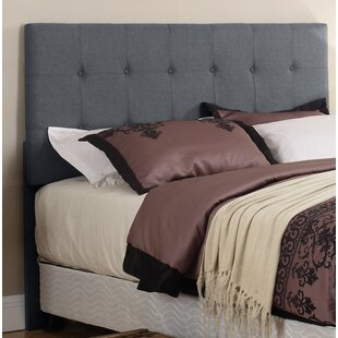 Raine Upholstered Panel Headboard