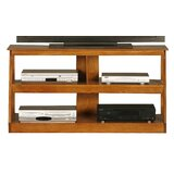 Lanesborough Solid Wood TV Stand for TVs up to 60 by Millwood Pines