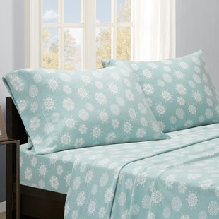 Snowflakes Sheet Set
