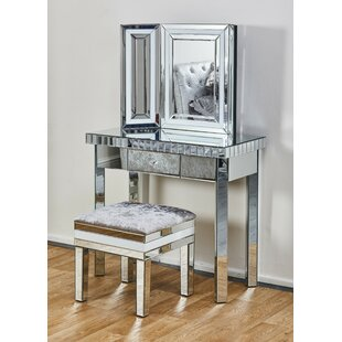 Houston Dresser Mirror By Canora Grey
