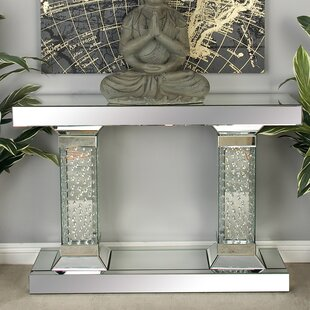 Cole & Grey Console Table