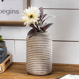 World Menagerie Odling Table Vase Wayfair