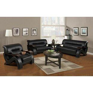 Elsa Configurable Living Room Set