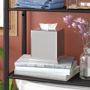 Three Posts Albers Boutique Tissue Box Cover