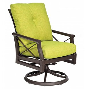 Woodard Andover Patio Chair with Cushion
