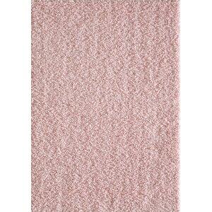 Loca Light Pink Area Rug