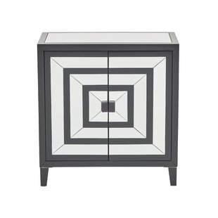 Ceylon 2 Door Accent Cabinet by Everly Quinn