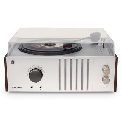 Player Turntable Crosley Electronics