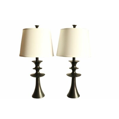 Tremendous Urbanest Netto 26 Table Lamp Base Color Oil Rubbed Bronze Bralicious Painted Fabric Chair Ideas Braliciousco