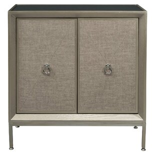 Harmony 2 Door Accent Cabinet by Gracie Oaks
