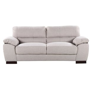 Sonny 3 Seater Sofa By Brayden Studio