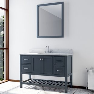 Benavidez 49 Single Bathroom Vanity Set by Charlton Home