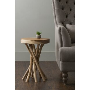 Bungalow Rose Brownsboro End Table