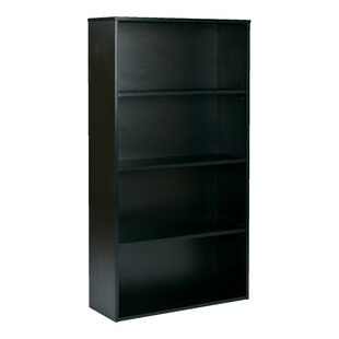 Sharniece Standard Bookcase Latitude Run