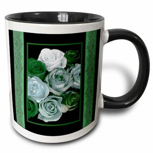 Dreamy Hues of Roses Coffee Mug