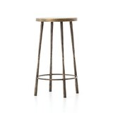 Wygant 26.25 Counter Stool by 17 Stories