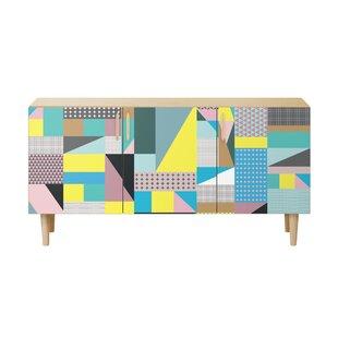 Mejia Sideboard by Brayden Studio