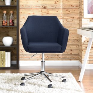 Wrought Studio Antle Upholstered Office Chair
