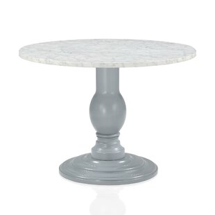 Waverly Dining Table by CosmoLiving Cosmopolitan New