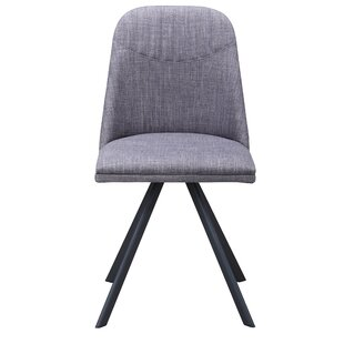 Mercury Row Nysa Upholstered Dining Chair (Set of 2)