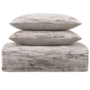 Kai Comforter Set by Highline Bedding Co.