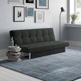 Gebhard Storage Convertible Sofa byZipcode Design