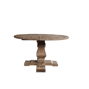 Alvar Round Kitchen Dining Table
