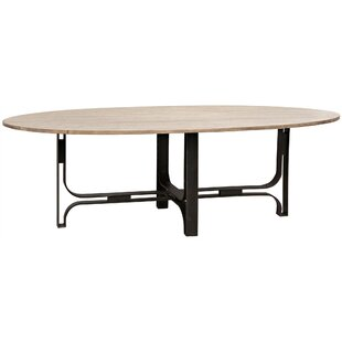 Adrien Solid Wood Dining Table