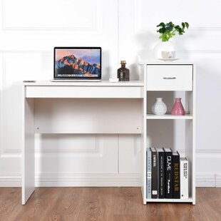 Hysley Desk with Hutch