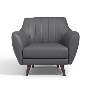 Nasir Armchair by 17 Stories