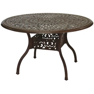 Check Prices Fairmont Round Dining Table Reviews