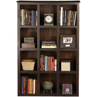 Poplar Cube Unit Bookcase ..