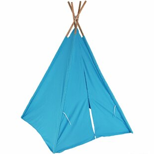 Teena Kids Play Teepee with Carrying Bag