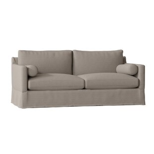 Hayes Slip Covered Sofa by Gabby Fresh