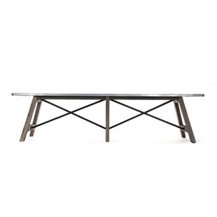 Elbe Dining Table by Zentique