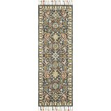 Hooked Yellow Gold Hallway Runners You Ll Love In 2021 Wayfair