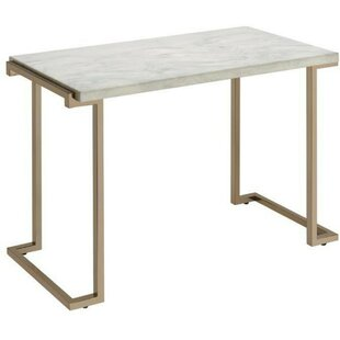 New Fairfield Console Table by Everly Quinn