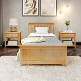 Bolin Platform Bed by Harriet Bee