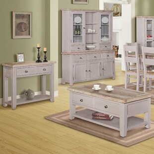 August Grove Living Room Table Sets